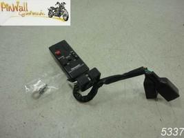 1986-2003 Kawasaki Voyager ZG1200 Passenger Radio Control Audio Switch Rear - $27.95