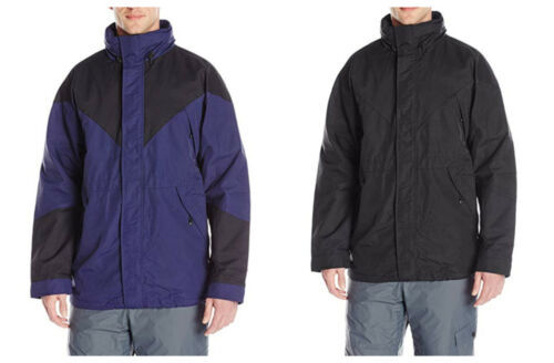 Colorado Clothing Men's Summit Expedition Anorak Shell Jacket Tech Waterproof