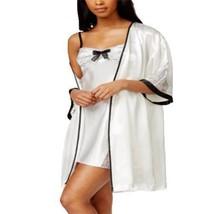 Morgan Taylor Bridal Lace Detail Robe Ivory Size XXL/XXXL - $19.79
