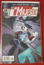 Mr. Majestic #1 (Sep 1999, DC) - $2.50