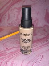 Smashbox Studio Skin 15 Hour Wear Hydrating Foundation, 1.2 80% FULL - $27.72