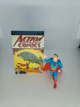 Hallmark Keepsake Ornament Superman Commemorative Edition Set / 2 Orname... - $12.49