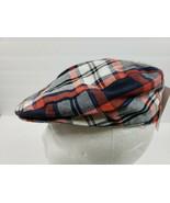 Baby 0-12 Months Gender Neutral Sailor Hat Red Blue White E3 - $5.28