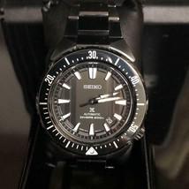 Seiko Zero Halliburton collaboration watch - $1,028.83