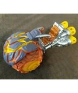 """Skylanders """"Burn Cycle"""" Vehicle Figure 87545888 ActiVision - $7.84"""