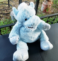 "Converted 31"" Stuffed Animal ""Pegasus"" Ventriloquist Puppet *Custom * E17 - $15.00"