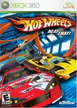 Hot Wheels: Beat That - Xbox 360 [Xbox 360] - $94.06