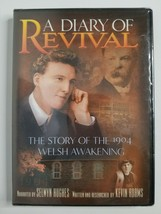 A DIARY OF REVIVAL DVD Story of 1904 Welsh Awakening NEW Christian History - $14.99