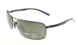 ZERORH+ Formula Shiny Brown / Gray Sunglasses RH766-02 Carl Zeiss - $97.51