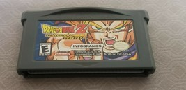 Dragon Ball Z: The Legacy of Goku (Nintendo Game Boy Advance, 2002) - $11.87