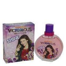 Victorious Shine Eau De Toilette Spray By Marmol & Son - $5.99