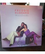 FREDDIE HUBBARD The Love Connection COLUMBIA LP VG+ - $8.19
