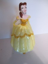 Cloche Beauty And The Beast 6 1/2 Collector Figurine Disney - $16.86
