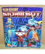 1980-90's SunKnight Robots -STORM BOT - new-MISP - $15.83