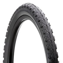 Schwinn Pavement Bike Tire (Black, 20 x 1.95-Inch) - $21.76