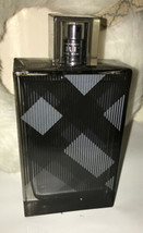 Burberry Brit EDT for him  6.7 oz / 200 ml Spray UNBOXED - $65.28