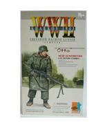 Dragon WWII Kharkov 1943 Otto Grenadier Schutze 1/6th Scale Action Figur... - $59.40