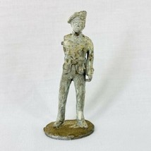 Valiant Miniatures Kit# 9779 The Royal Scots 1914 54mm Body Only - $9.50