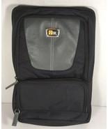Case Logic Gray/Black Two Pocket Camera Case - $22.30