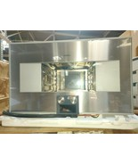 Gaggenau BS465610 400 Series 30 Inch Combi-Steam Oven Left Hinge Stainle... - $3,465.00