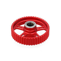 ALZRC Devil 505 FAST RC Helicopter Parts One Way Pulley Gear Set 48T - $16.96