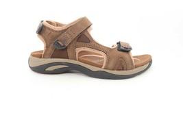 Abeo Huntington Sandals Brown Women's Size US  7 Neutral (  ) - $121.21