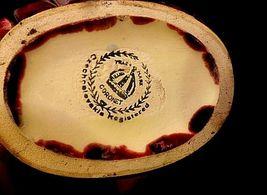 Czechoslovakia Registered Basket Decor AA18-1368-I image 4