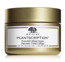 ORIGINS Plantscription POWERFUL Lifting Cream Anti-Aging Face Cream 30ml... - $26.50