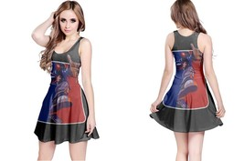 limp bizkit logo Reversible Dress - $21.99+