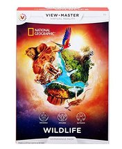 View-Master Experience Pack National Geographic: Wildlife - $19.59