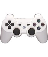 Wireless Controller for Playstation 3- White - $39.46