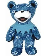 "GRATEFUL DEAD LOST SAILOR 7"" BEAN   BEAR with NAME TAG - £10.46 GBP"