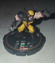 Marvel Heroclix Infinity Challenge Wolverine Limited Edition 171 - $1.00
