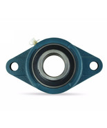 UCFL 207-20 Self-align 2 Bolt Flange Pillow Block Bearing 1 1/4 inch - $18.89