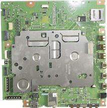 Panasonic TXN/A1UUUUS Main Unit/Input/Signal Board TNPH1043UE
