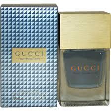 Gucci li cologne 1.6 oz