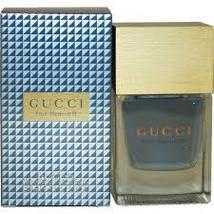Gucci Pour Homme Ii Cologne 1.6 Oz Eau De Toilette Spray image 1