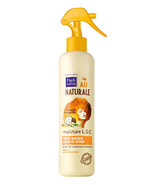 DARK AND LOVELY AU NATURALE MOISTURE LOC SUPER QUENCH-LEAVE IN SPRAY 8.5oz - $9.89