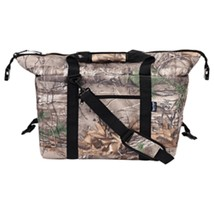 NorChill 12 Can Soft Sided Hot/Cold Cooler Bag - RealTree Camo - ₨4,011.73 INR