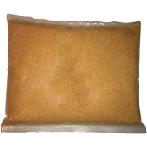 DI resin nuclear grade mixed bed 1.5 pound bag - $24.99