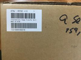 OEM KONICA Minolta BizHub C458 C558 C658 TRANSFER BELT A79JR73211 - $295.02