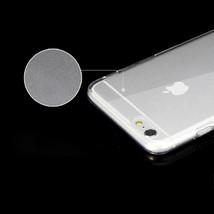 Ultra Clear 0.5mm Case Gel TPU Cover for Motorola Moto G6 Plus transparent - $5.00
