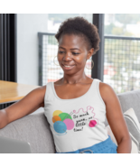 So Much Yarn So Little Time Funny Yarn Graphic Unisex Tank Top - $32.00+