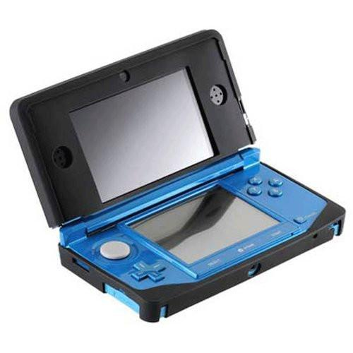 Silicone skin for 3DS - black - $1.99 - $3.79