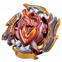 [Takara Tomy] Beyblade Burst B-121 Cho-Z Triple Booster Set Authentic image 4