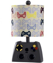 Table Lamp BLACK CONTROLLER WITH SHADE - $197.99