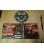 c-12: Final Resistance  (PlayStation, 2002) - $8.90