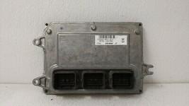 2011-2014 Honda Fit Engine Computer Ecu Pcm Ecm Pcu Oem 80066 - $94.47