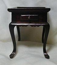 Concord Museum Miniature - Wooden Tea Table - #3493 - $19.99