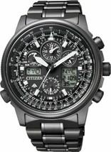 Citizen Watch JY8025-59E Promaster Eco-drive Sky Series Radio Clock From Japan - $790.02